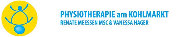 Physiotherapie am Kohlmarkt – Zentrum für Musikergesundheit Logo