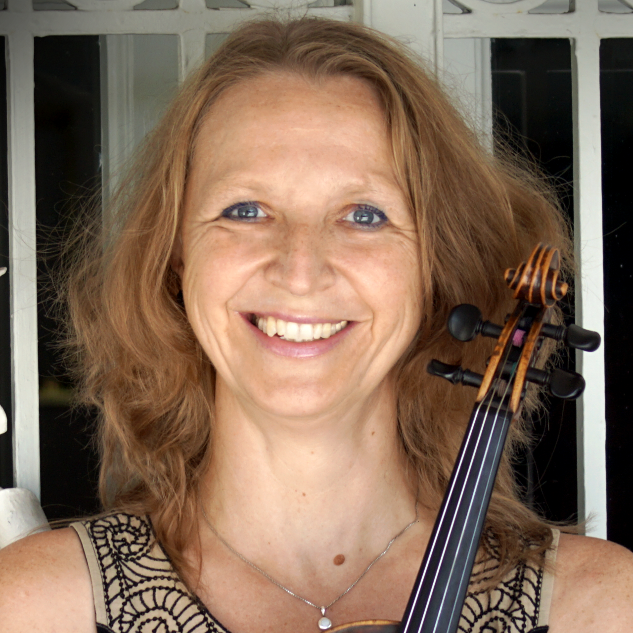 Vanessa Hager